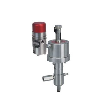 V Series Plunger Pumps williams